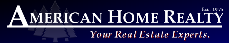 American Home Realty - Real Estate Experts - Residential & Commercial